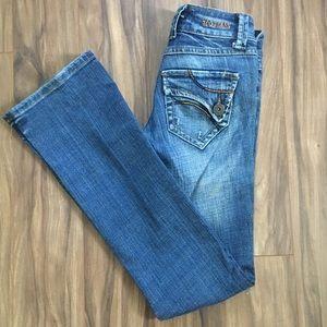 🇺🇸✨Z co. Jeans. Size 0